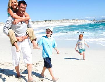 consejos para el cuidado bucodental en verano