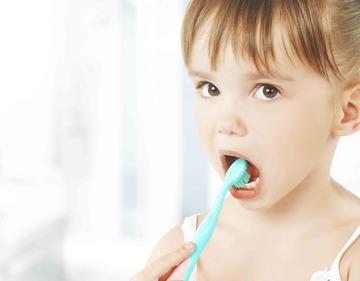 mitos sobre la salud bucodental infantil